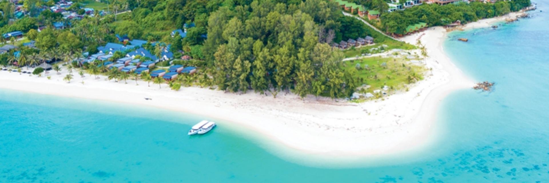 """ชมความสวยงาม """"อุทยานธรณีสตูล"""" อุทยานธรณีโลกแห่งแรกของประเทศไทย"""