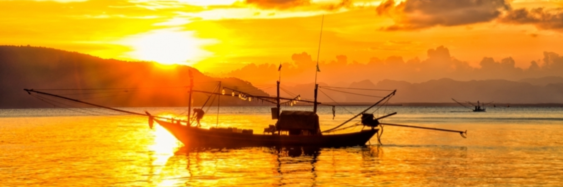 CHUMPHON : HOMESTAY AND THE FISHERMEN'S LIFESTYLE.