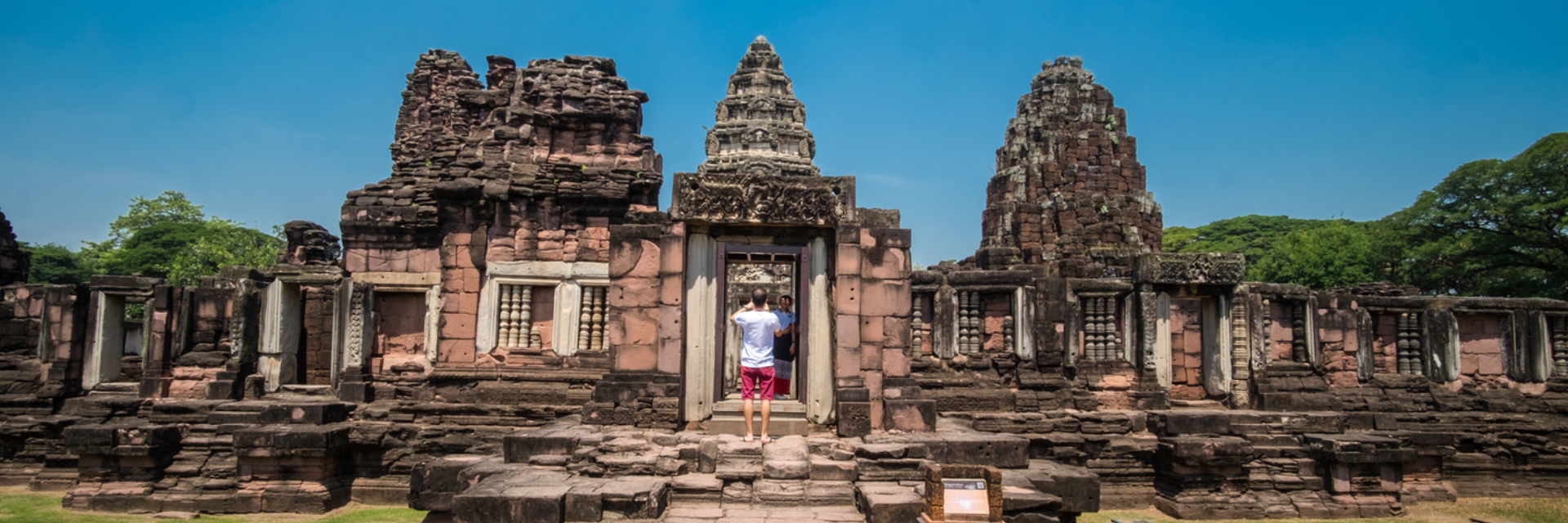 5 Inspiring Historical Sites to Visit in Thailand