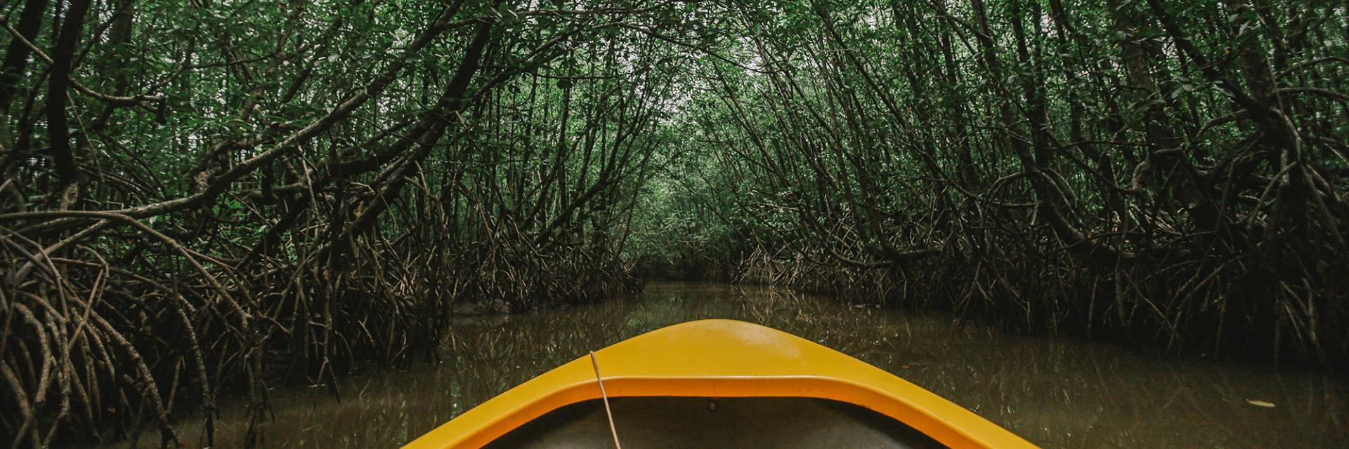 Explore Trat Beyond its Islands