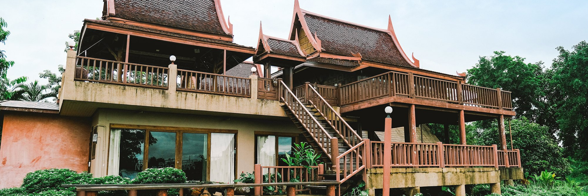 Where to Stay in Nan