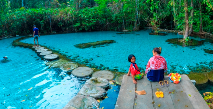 10 THINGS TO DO IN SURAT THANI