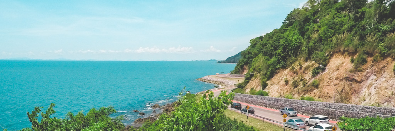 8 บทความ แนะนำท่องเที่ยวทั่วไทย