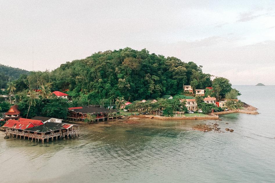 ทะเลไทย เก๋จะตาย เที่ยวได้ทั้งปี
