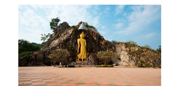 10 THINGS TO DO IN RATCHABURI