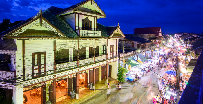 10 THINGS TO DO IN LAMPANG