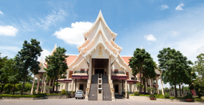 10 THINGS TO DO IN PATHUM THANI