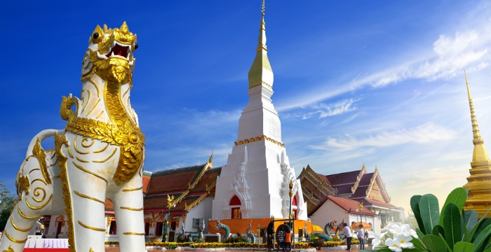 SAKON NAKHON: THE LOW-KEY ISAN DESTINATION