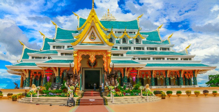 10 THINGS TO DO IN UDON THANI