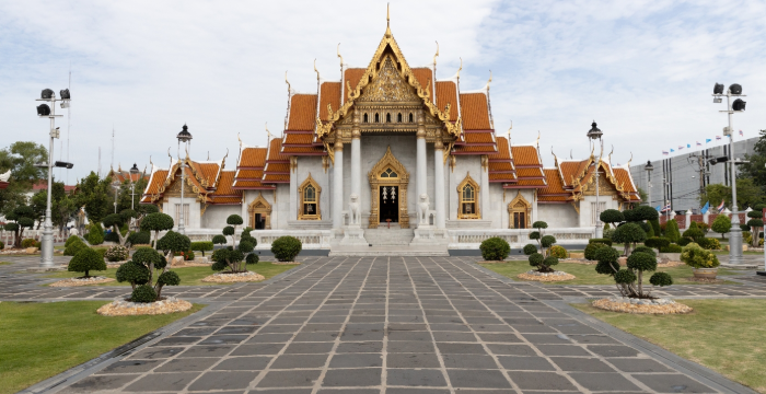 Top 5 Must-visit Temples in Bangkok once in a Lifetime!