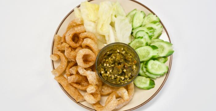 อาหารไทย ภาคเหนือ ที่นักท่องเที่ยวทั่วโลกต้องลอง