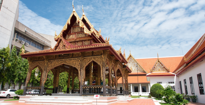 5 Amazing Museums in Bangkok to Spend All Day Long!
