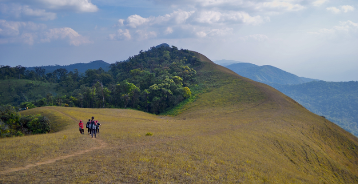 3 Can't-miss Trekking Places in Thailand to Fulfil Your Desire of Adventure!