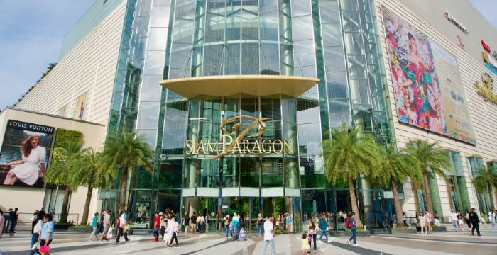 Cater to Your Shopping Needs with 5 Best Bangkok Shopping Malls
