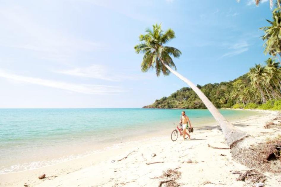 Enjoy Refreshing Trip in Koh Chang, Best Island Destination in Eastern Thailand