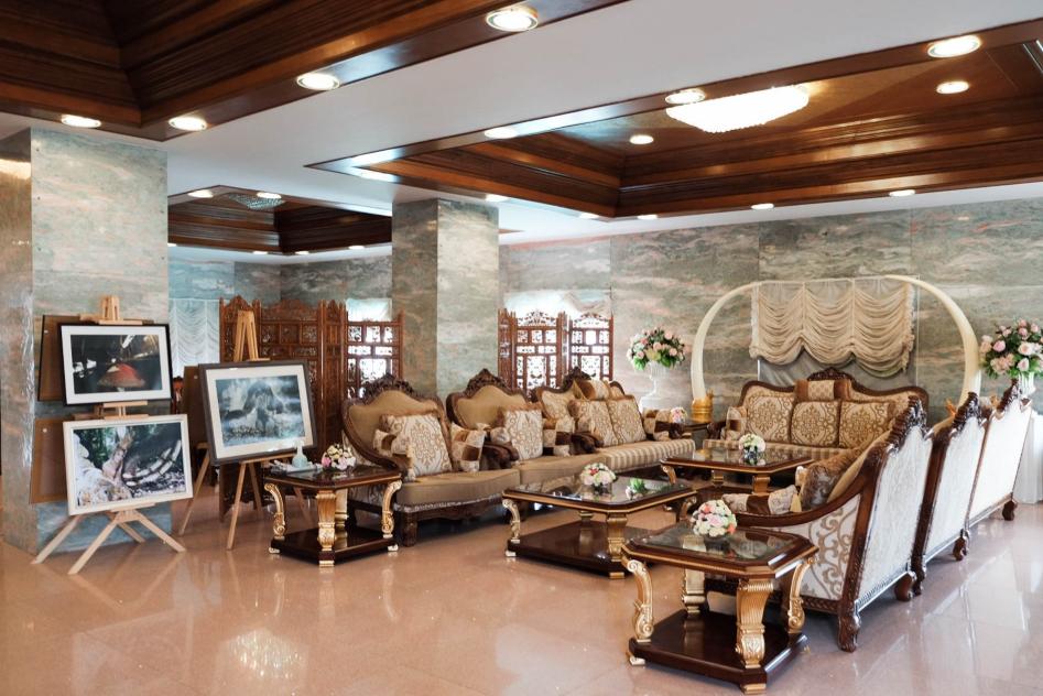 โรงแรมทองธารินทร์ ที่พักสะดวกครบวงจรในย่านตัวเมืองสุรินทร์
