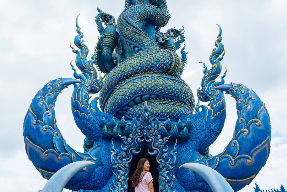 4 Must-See Places in Chiang Rai