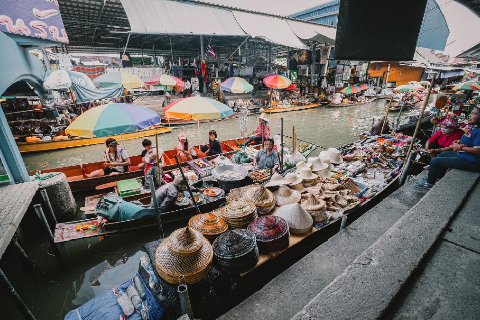 เมืองราชบุรี มีแต่ของดี เดินช้อปก็เพลิน