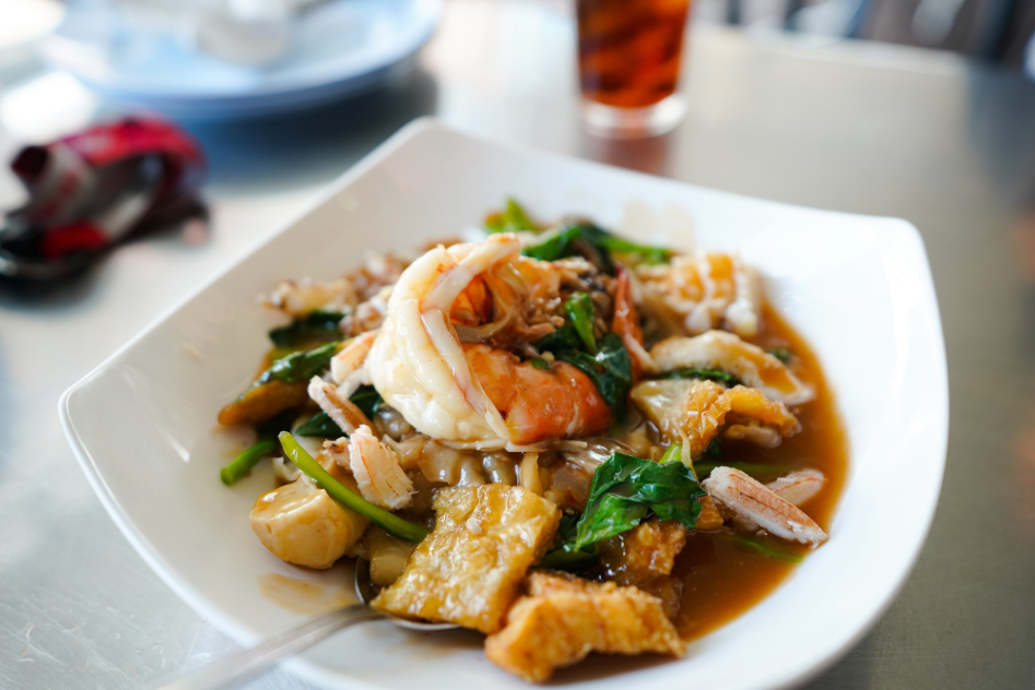 Discover These 3 Signature Restaurants in Trang