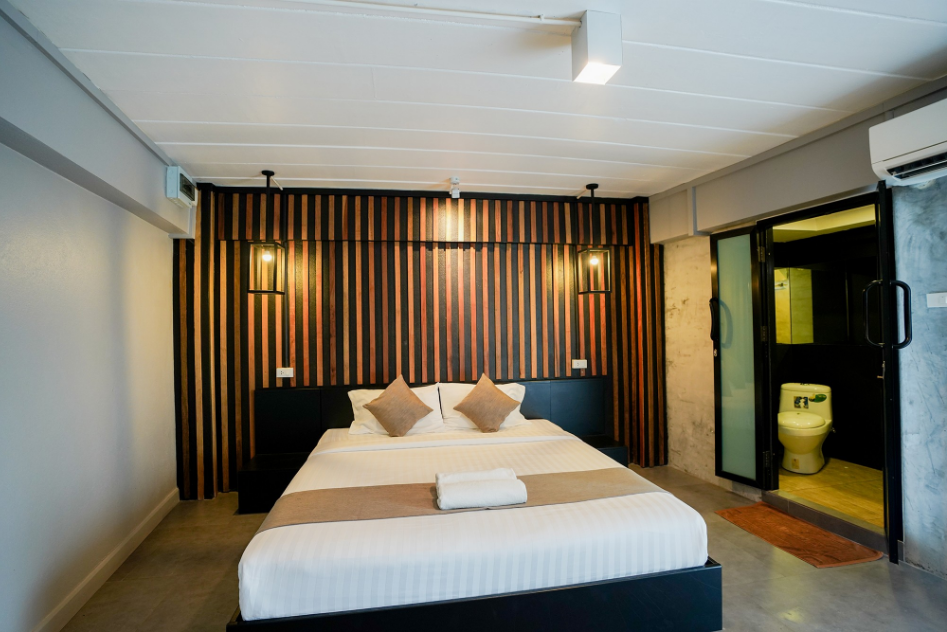Enjoy a Heart-Warming Stay at These Comfortable Accommodations in Trang