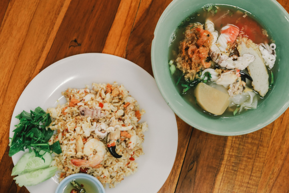 Don't Miss These 5 Restaurants in Trat