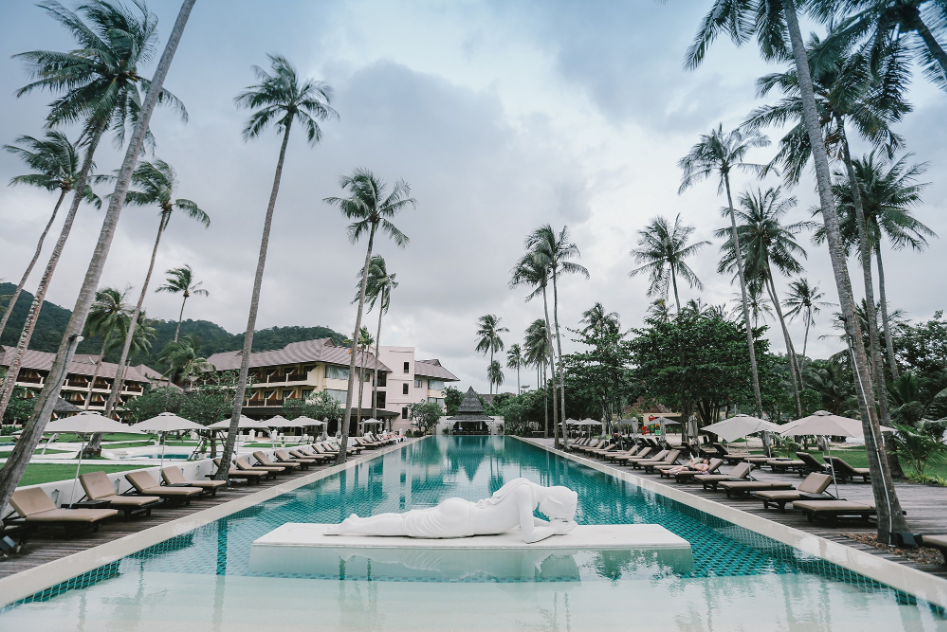 Escape to Two of Trat's Best Hotels