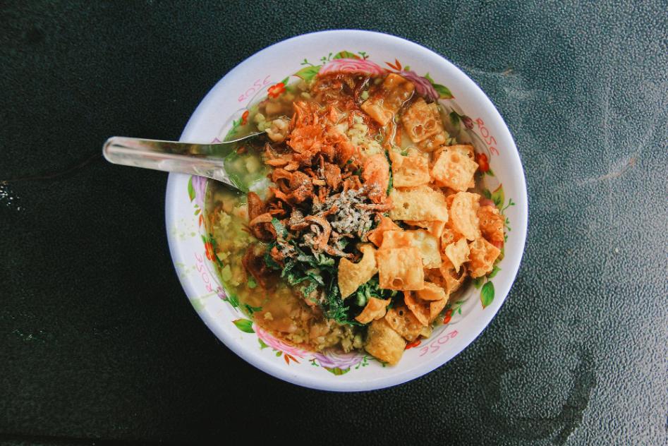 Must-Eat Restaurants in Tak