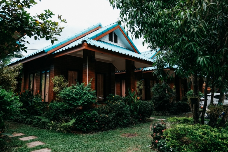 Prove That Happiness is All around You at Nakhon Nayok