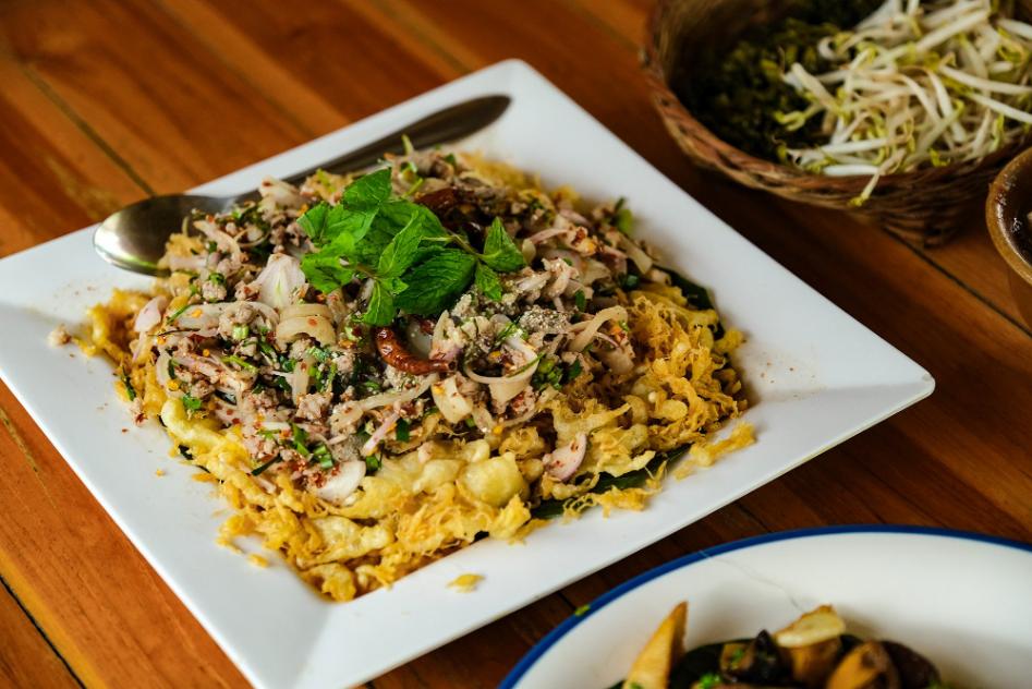 5 of the Best Restaurants in Nan