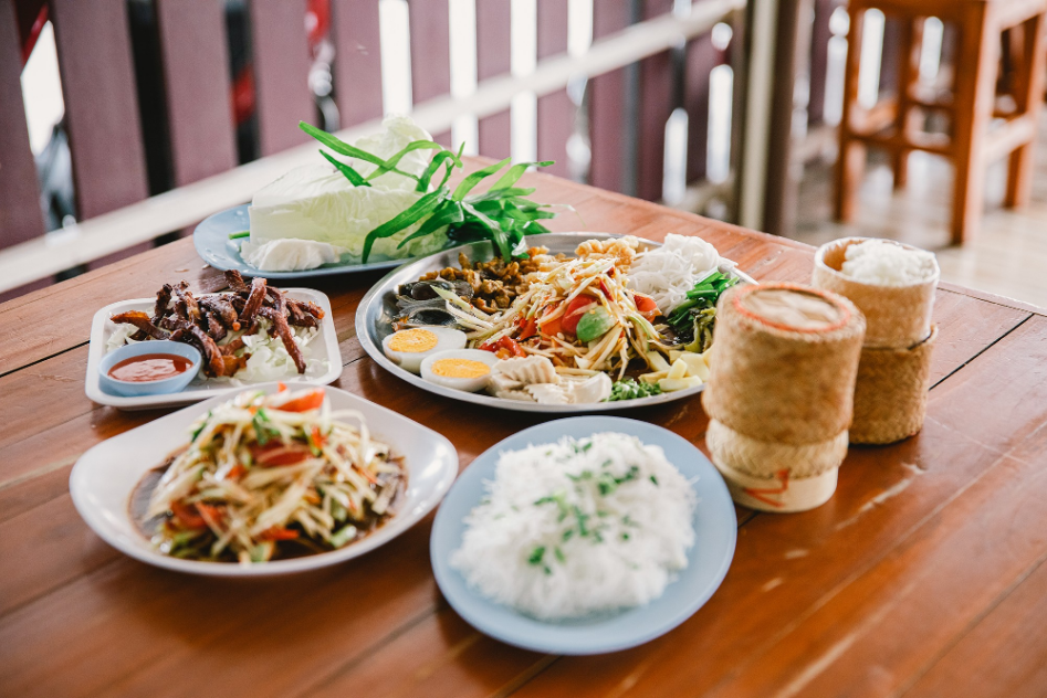 Enjoy 5 Signature Dishes of Buriram