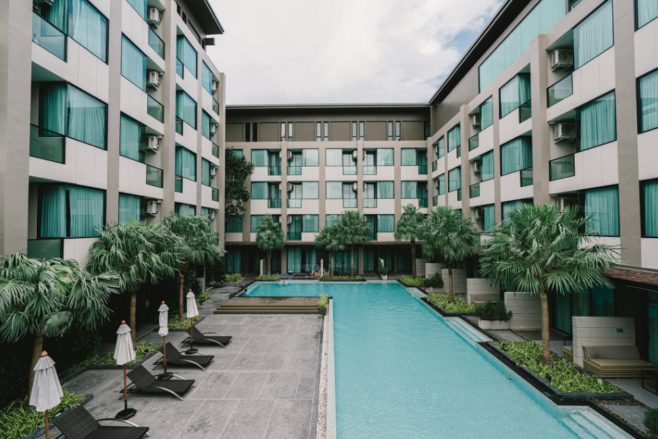 Hotels in Buriram : Charming Places, Best for Your Relaxation