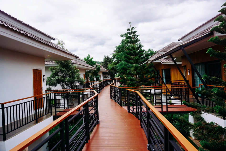 2 Hotels You'll Want to Stay at in Loei