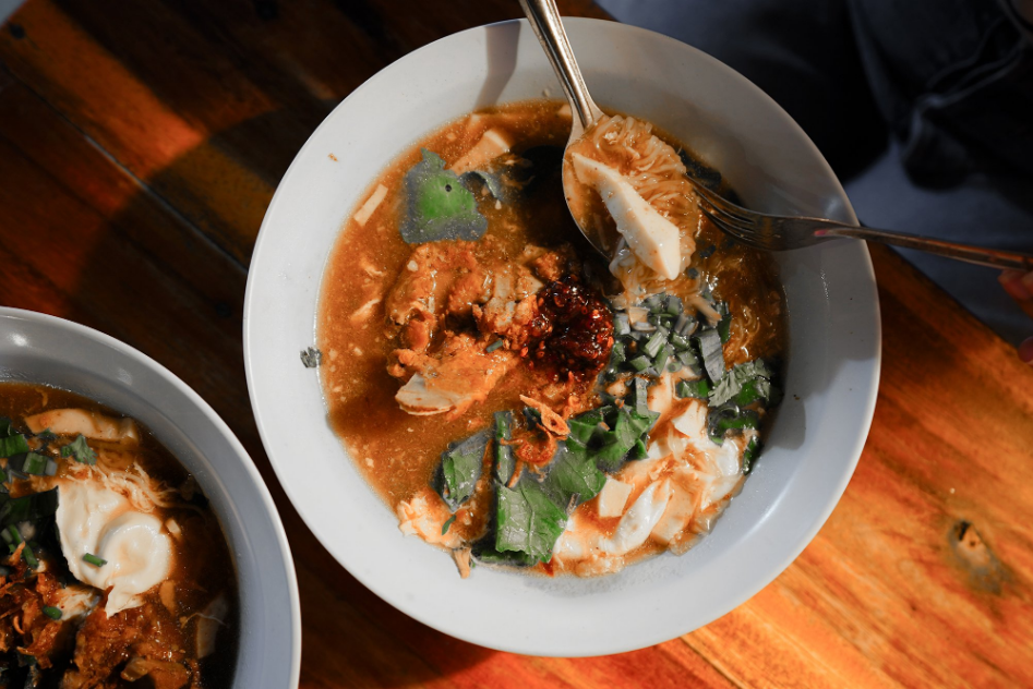 6 Must-Try Restaurants in Si Sa Ket