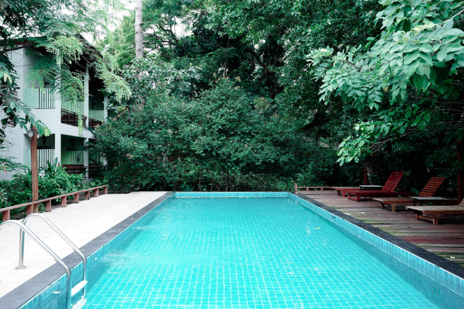 Stylish Places to Stay in Si Sa Ket