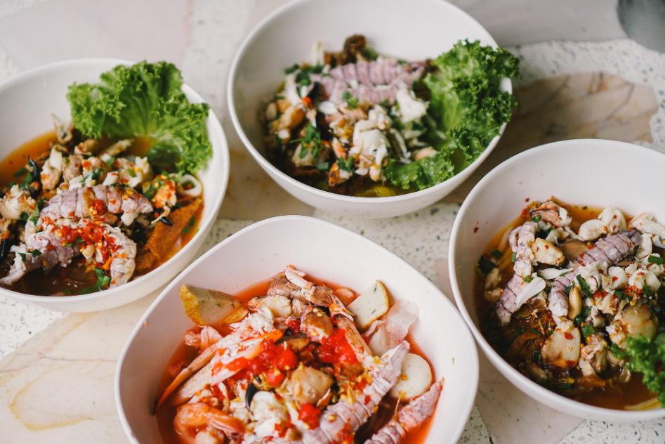 Chantaburi in 2 Days 1 Night, On a Food, Fun, and Photo Trip