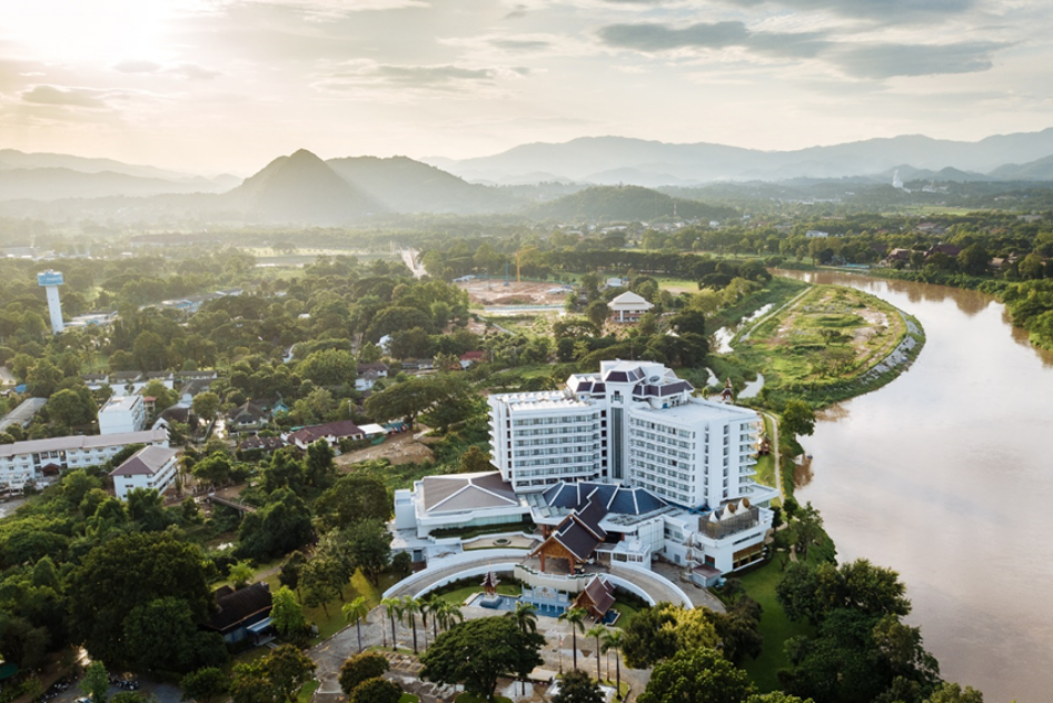 Getting to Know Chiang Rai