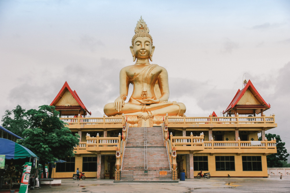 Discover Unseen Thailand with a Visit to Tak Province