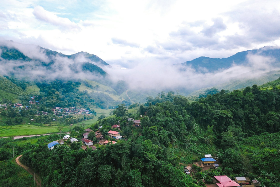 Travel like a Local in Nan on This 3-Day Journey